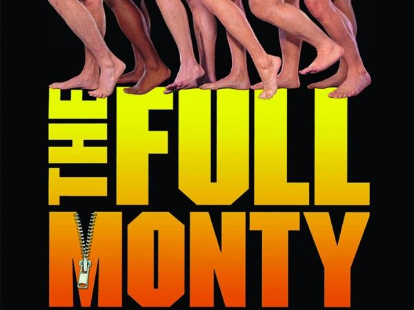 GET TICKETS: Tidewater Players Presents: The Full Monty