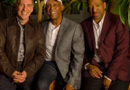 HdG Jazz & Blues Fest Artist Spotlight:  The Headhunters Band featuring Mike Clark and Benny Russell