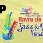 The HdG Jazz & Blues Fest Like a Boss:  The VIP Experience