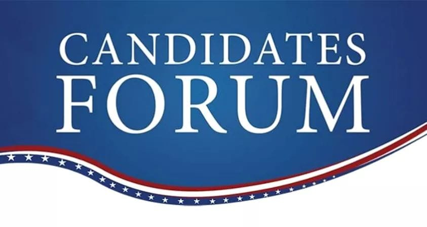 GET TICKETS: Havre de Grace Candidate's Night