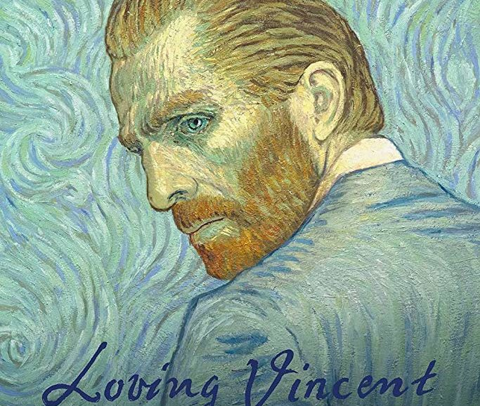 GET TICKETS:  Loving Vincent (In Case You Missed It)