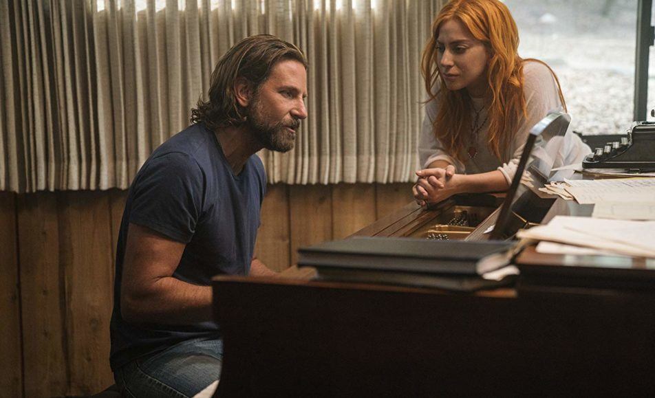 GET TICKETS:  A Star is Born (In Case You Missed It)