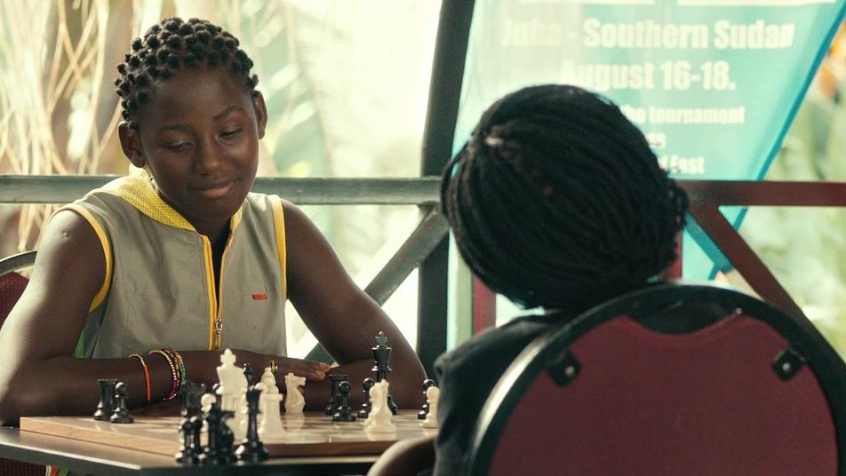 GET TICKETS:  Queen of Katwe (Family Film)
