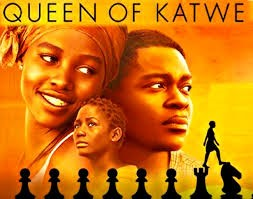 GET TICKETS:  Queen of Katwe (Family Film Series)
