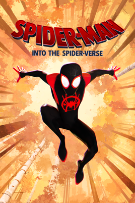GET TICKETS:  Spider-man: Into the Spider-Verse (Family Film Series)