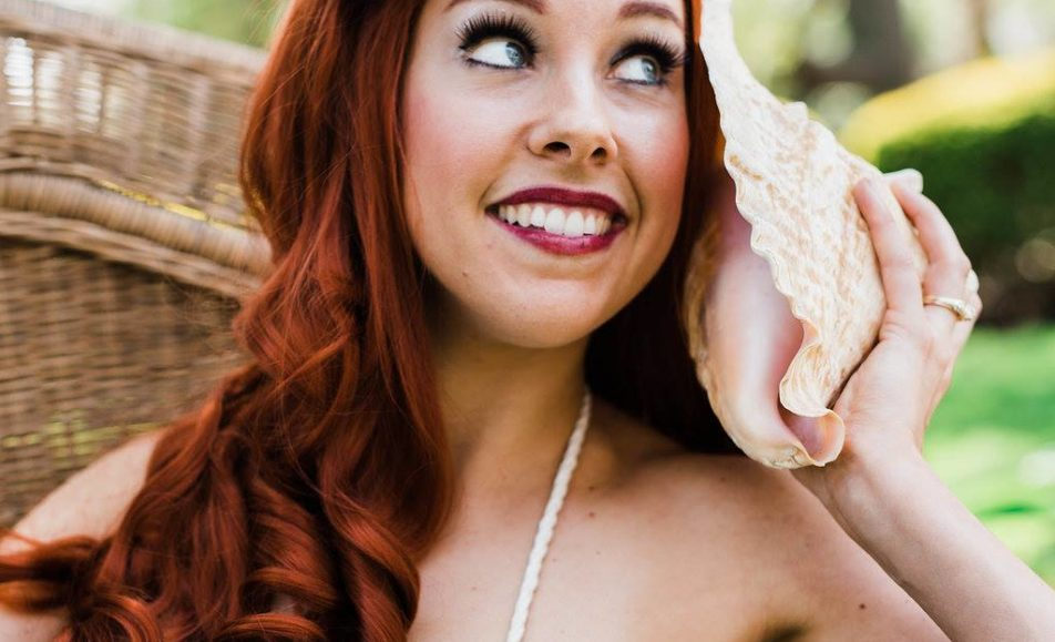 """GET TICKETS: The Waterfront Festival in Havre de Grace presents """"A Live Ariel Show"""" with a screening of The Little Mermaid"""