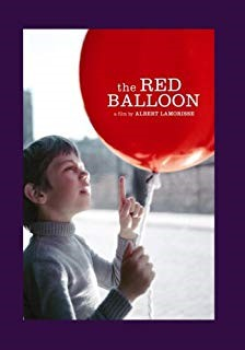 GET TICKETS: Havre de Grace Arts Collective Presents: 2nd Anniversary Celebration of the Opera House – The Red Balloon (Film)