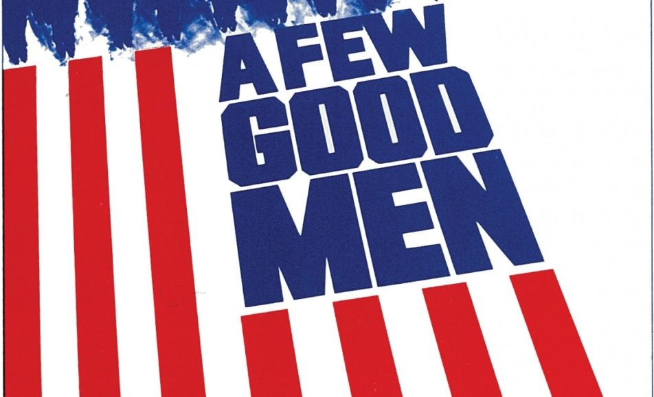 GET TICKETS: Tidewater Players' presents: A Few Good Men