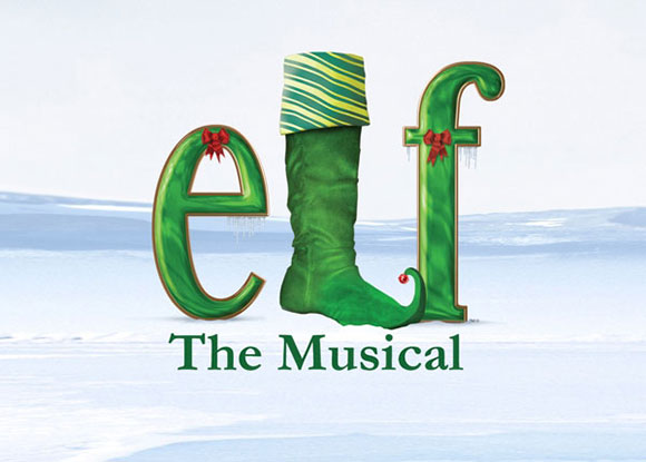 GET TICKETS: Tidewater Players' presents: Elf, The Musical