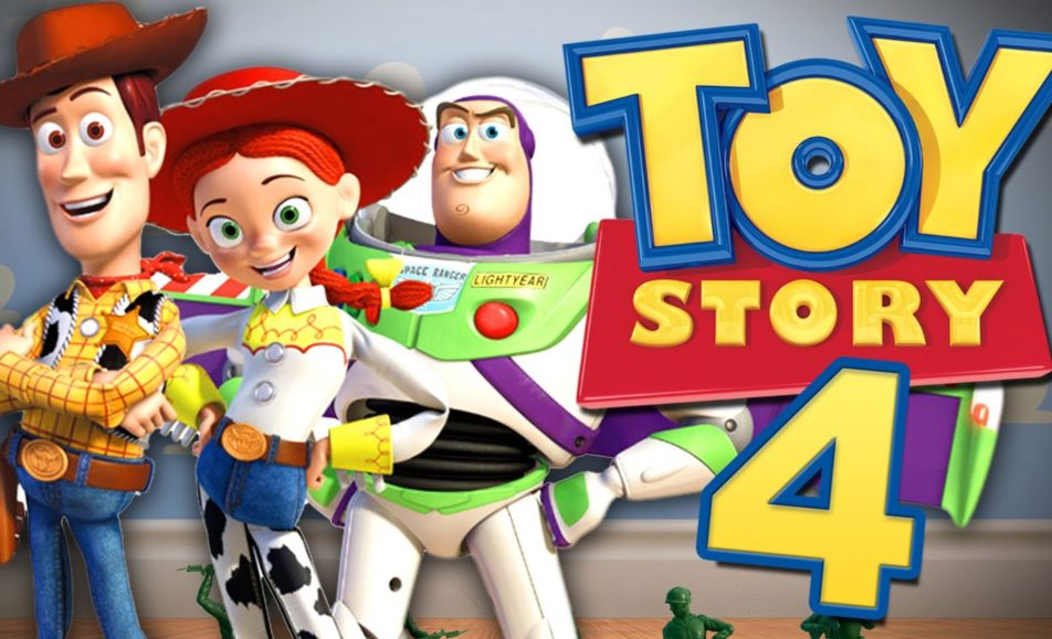GET TICKETS: Toy Story 4