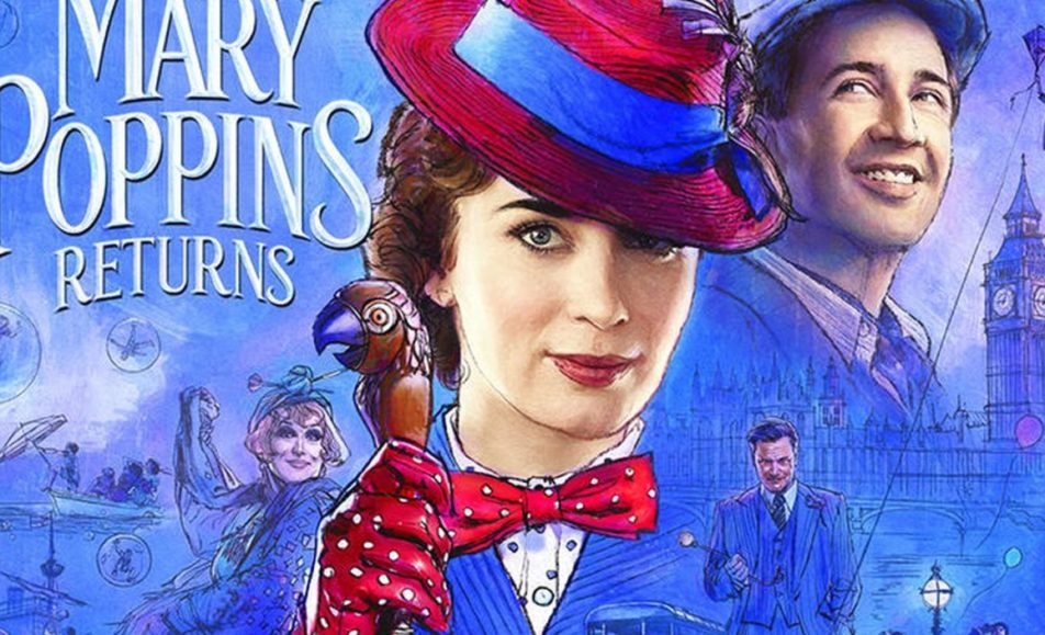 GET TICKETS: The Havre de Grace Arts Collective presents: Disney's Mary Poppins Returns