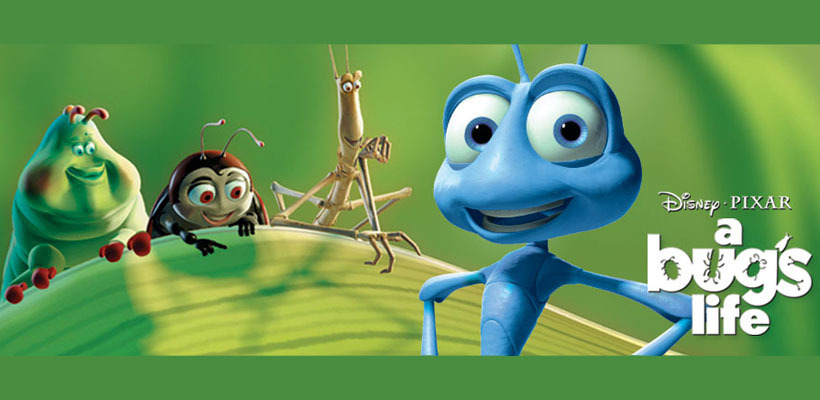 GET TICKETS: The Havre de Grace Arts Collective presents: Disney Pixar's A Bug's Life