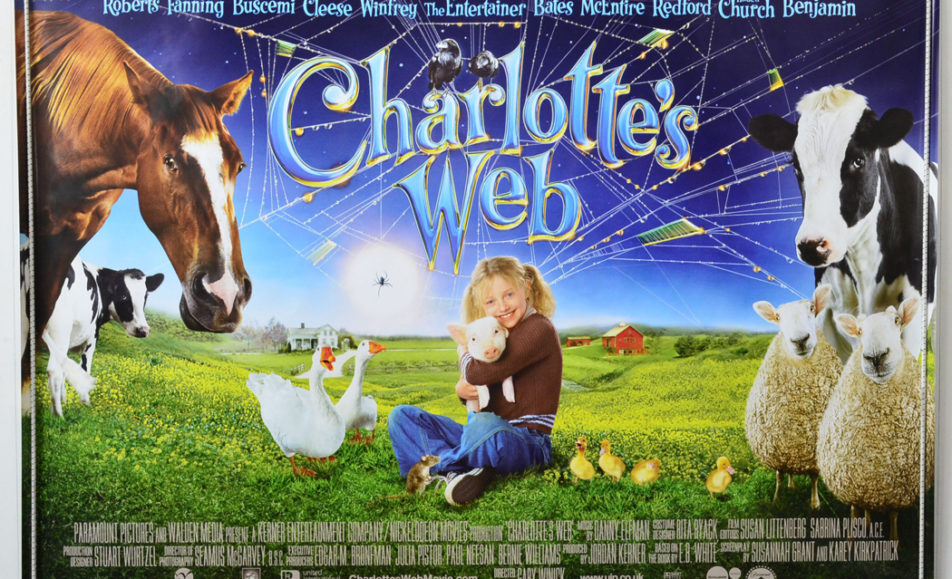 GET TICKETS: The Havre de Grace Arts Collective presents: Charlotte's Web (2006)