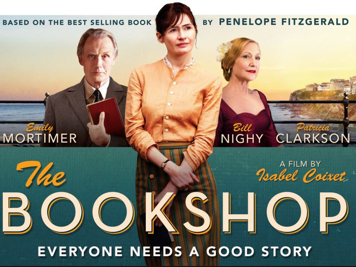 The Havre de Grace Arts Collective presents: The Bookshop
