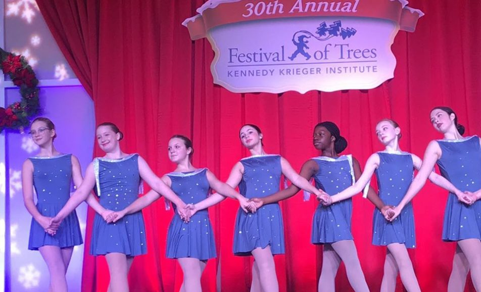 GET TICKETS: A Year of Dance presented by the A Step Ahead Dance Center Performing Company