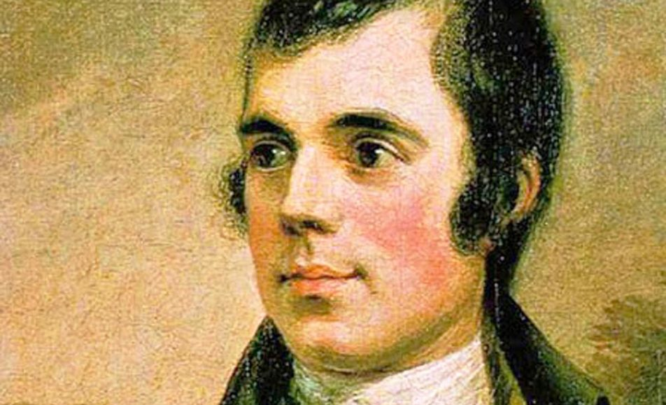 GET TICKETS: The Havre de Grace Arts Collective presents: Robert Burns, Legend and Legacy
