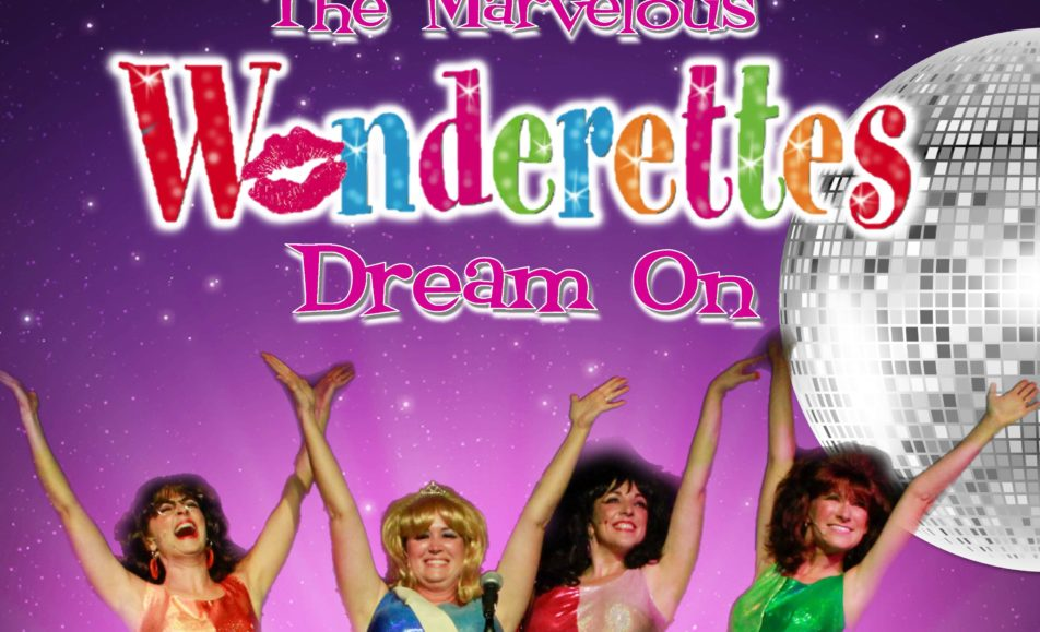 GET TICKETS: Tidewater Players presents: The Marvelous Wonderettes: Dream On