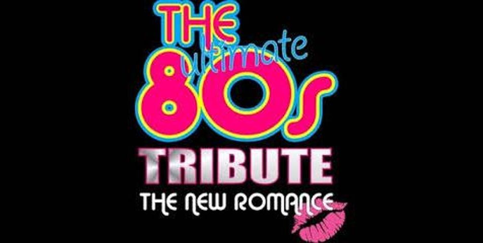 GET TICKETS: The New Romance (The Ultimate 80's Tribute Band) Sponsored by the City of Havre de Grace