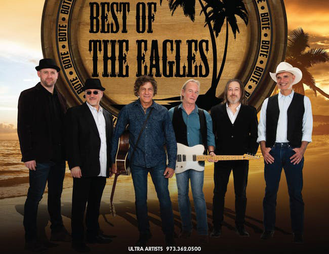 GET TICKETS: The Havre de Grace Arts Collective presents: Best of the Eagles (Thursday Night Live)