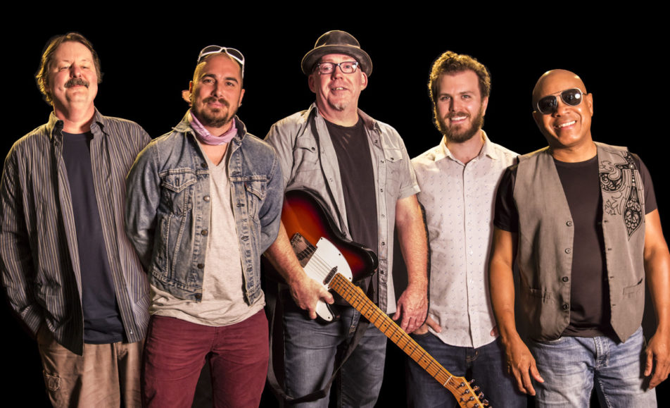 GET TICKETS: THE CRAWDADDIES (Thursday Night Live)