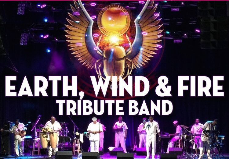GET TICKETS: Earth, Wind, & Fire Drive-In Concert