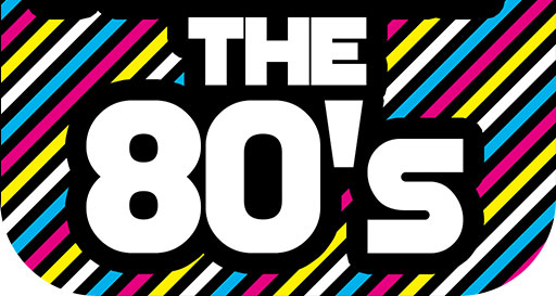 GET TICKETS: Havre de Grace Arts Collective presents: Totally Tubular 80's Trivia