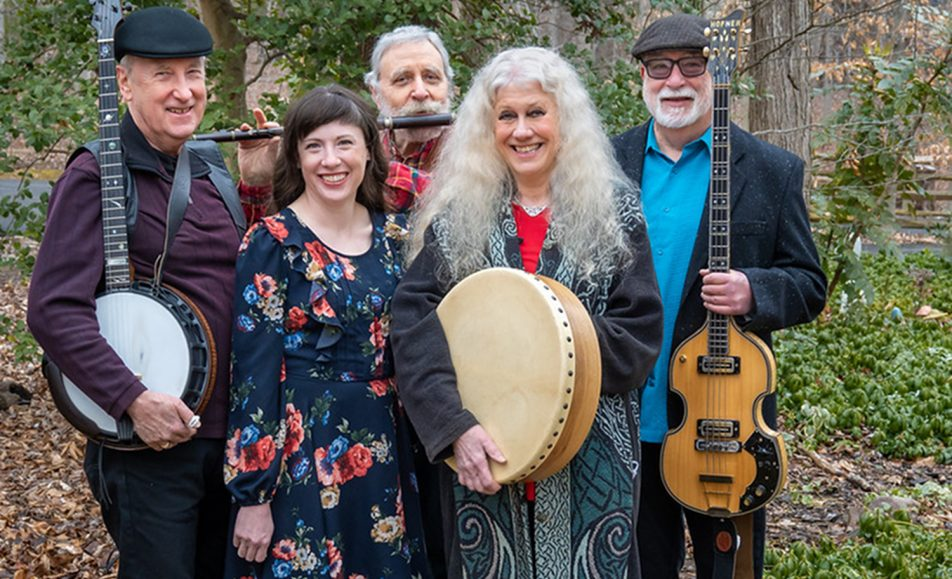 GET TICKETS: Iona: An Evening of Celtic Song & Dance