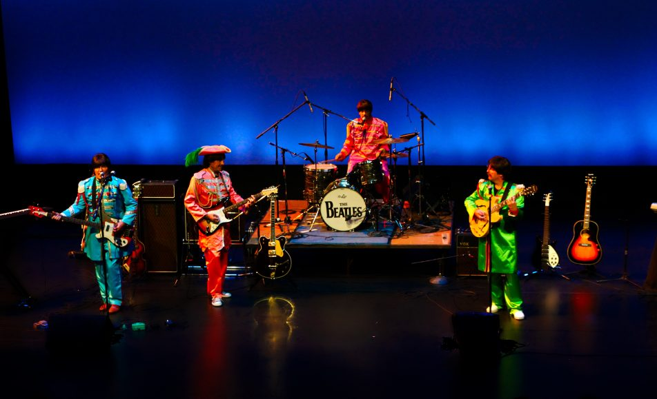 GET TICKETS: Re-Live the Beatles: The Tribute