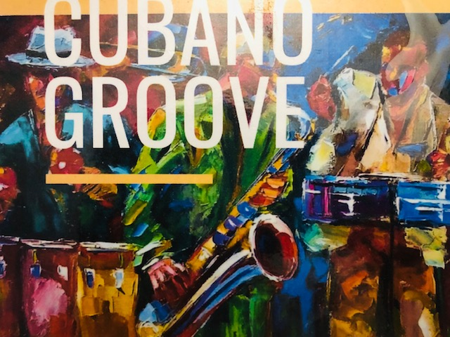 GET TICKETS: Rene Ibanez and the Cubano Groove at The State Theater