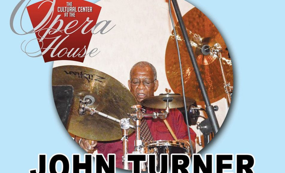 GET TICKETS: An Evening with John Turner