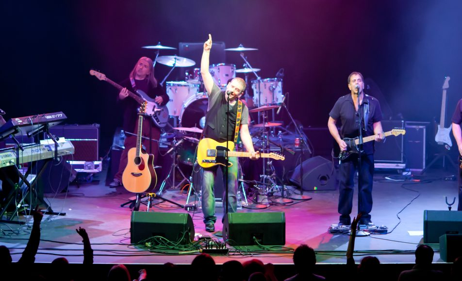 GET TICKETS: The B-Street Band: A Tribute to the Boss