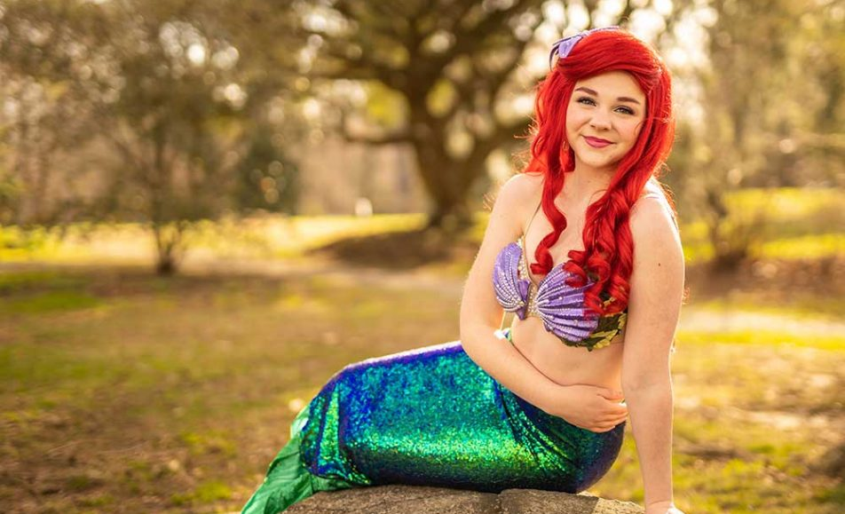GET TICKETS: The Little Mermaid's Live Show and Under-the-Sea Sing Along