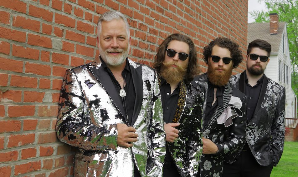 GET TICKETS: Gary Brewer and the Kentucky Ramblers
