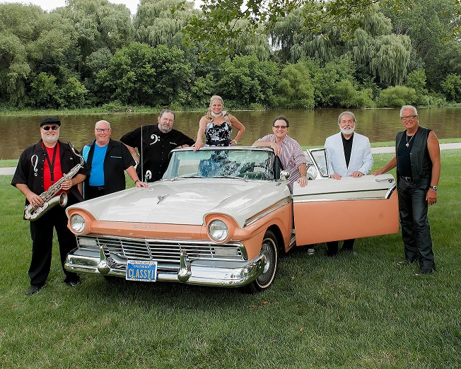 GET TICKETS: The Fabulous Hubcaps at The State Theater of Havre de Grace