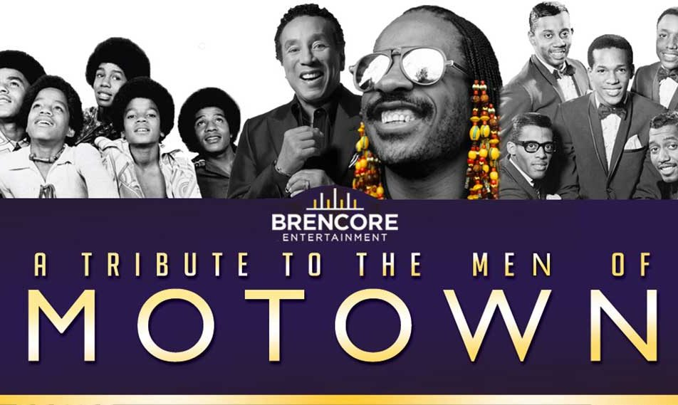 GET TICKETS: Thursday Night Live: A Holiday Tribute to the Men of Motown at The State Theater