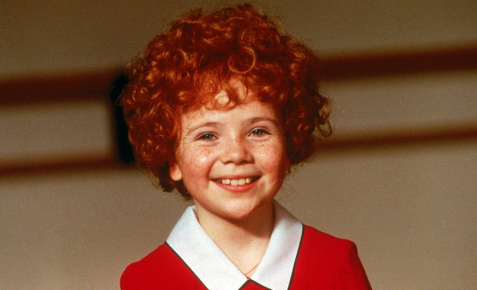 GET TICKETS: Behind the Curtain: A Talk Back with Aileen Quinn