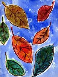 GET TICKETS: The Havre de Grace Arts Collective Youth Program presents: Fall Leaves Drawing & Painting