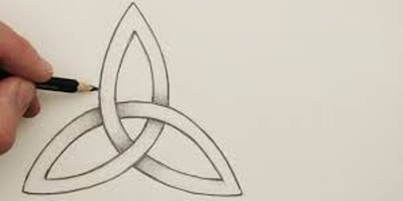 GET TICKETS: Celtic Knot Drawings