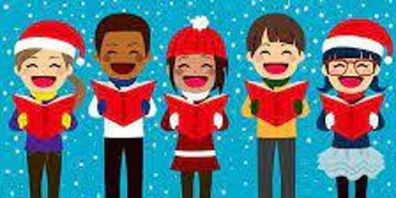 GET TICKETS: Holiday Caroling in HdG!