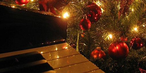 GET TICKETS: My Favorite Things: A Holiday Celebration Featuring the Havre de Grace High School Jazz Ensemble