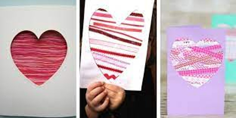 GET TICKETS:  Home-Made Valentines Class and Party!
